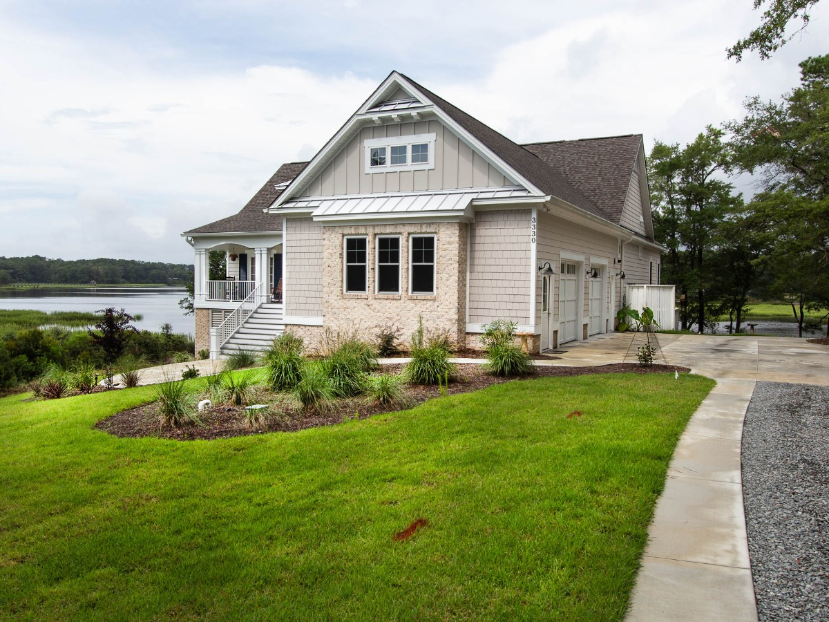 Waterway Home 171